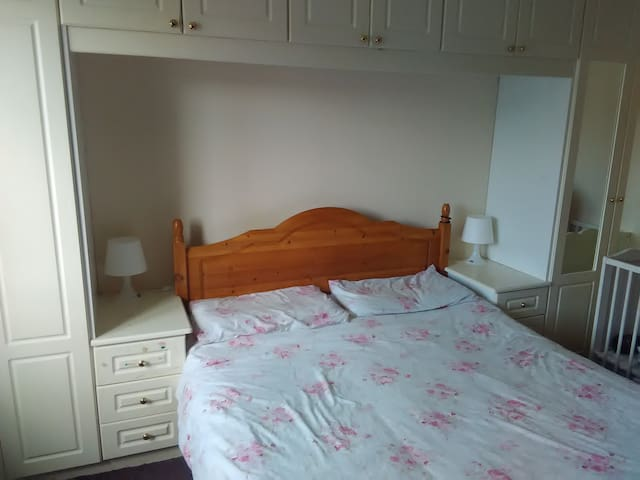 Cosy and peacefull family house, near city centre - Dublin - House