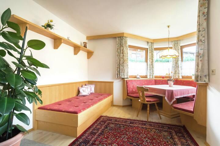 Beautiful Apartment in Neustift im Stubaital with Garden
