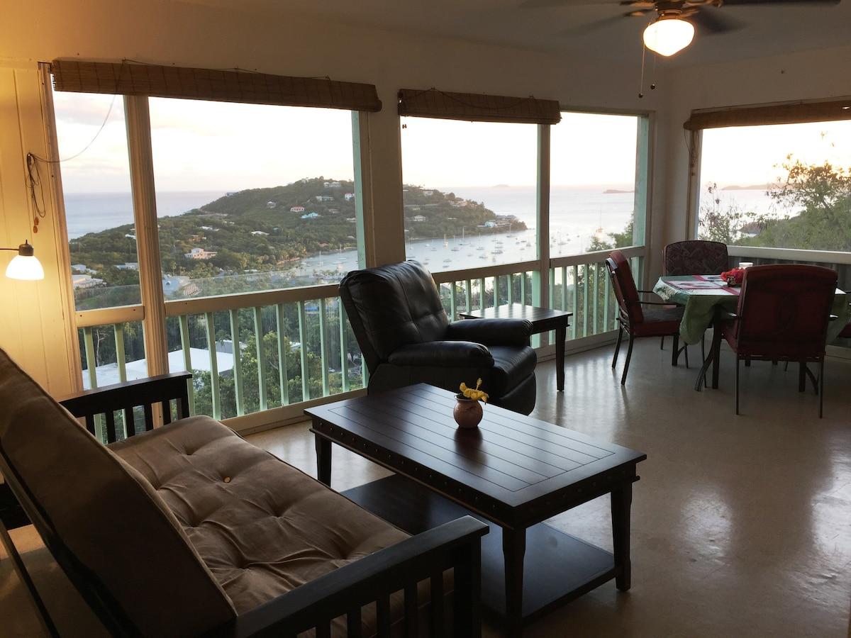 Nice Patty Mu0027s Place B St John VI   Apartments For Rent In St John Usvi, St. John,  U.S. Virgin Islands
