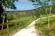Trails @ Complejo Deportivo, San Sebastian