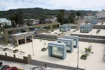 Plaza de la Identidad