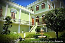 Historical Museum, San Sebastian Puerto Rico 17872809398