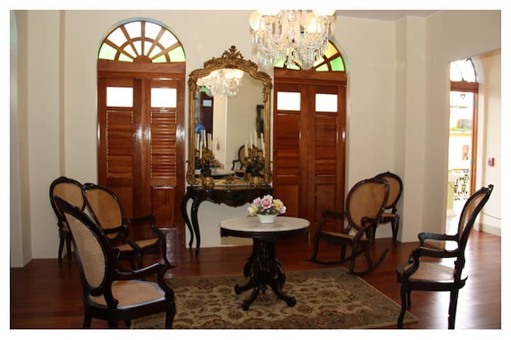 Puertorrican Antiques Exhibition at Historical Museum of San Sebastian, 17879422867