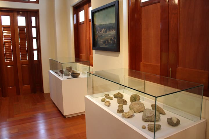 Exhibitions at the Historical Museum of San Sebastian