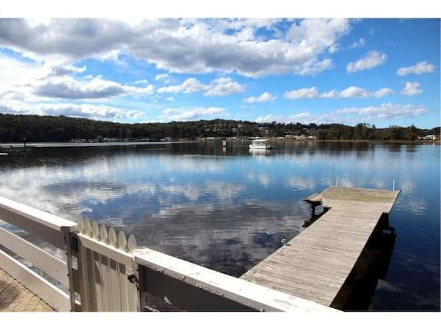 Coastal Sounds of Balmoral Cottage - Burrill Lake - Hus