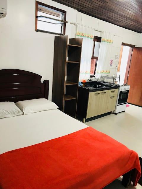 apartamento um quarto