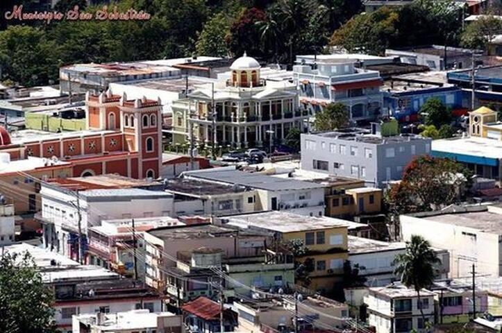 San Sebastian Town Center