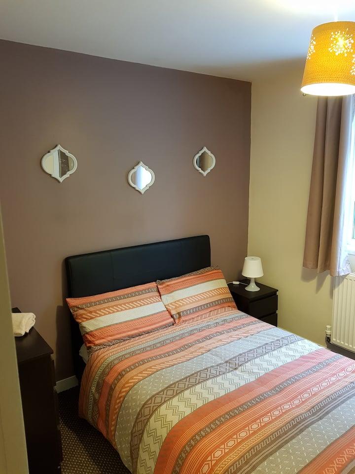 En suite Room Telford International Centre
