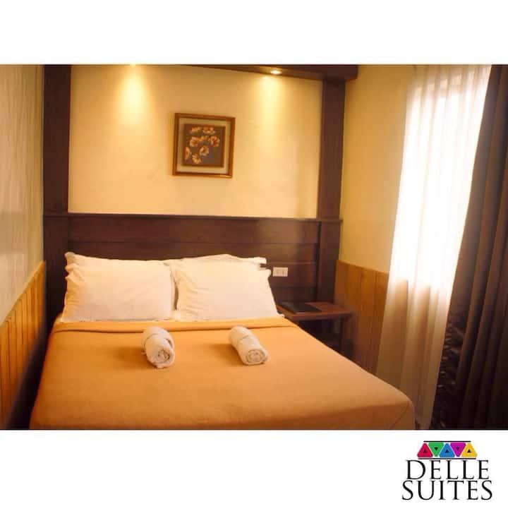 Standard Double Room (207)