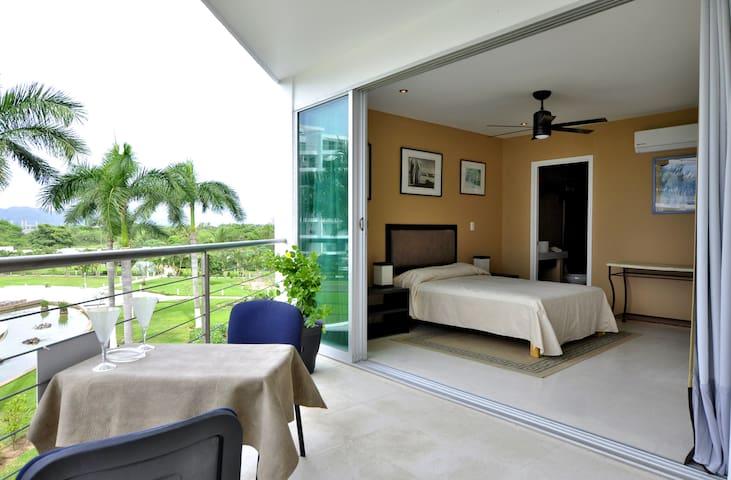 Beautiful/luxurios beach apartment - Puerto Vallarta - Apartment