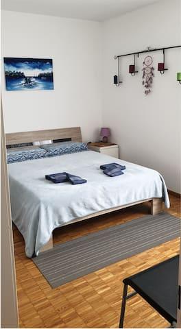 La stanza dell'Armonia