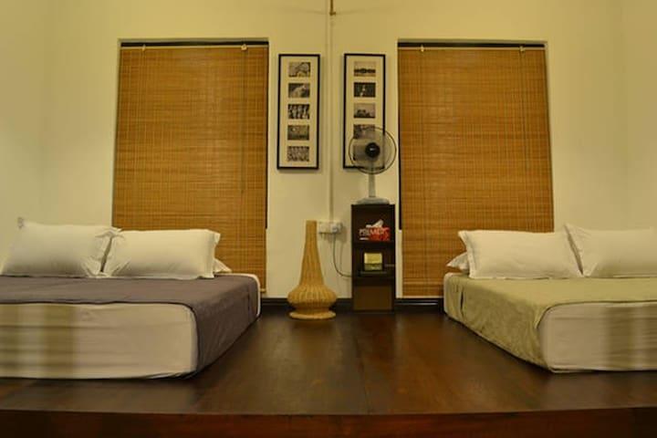 Klick-Klock - Your home in Melaka  - Melaka - House