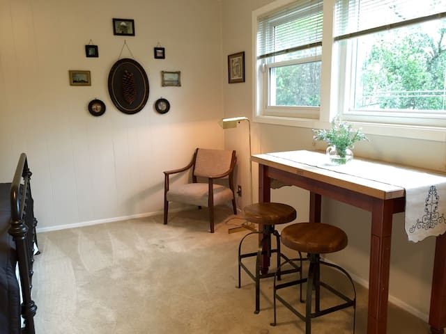 Your Private Suite in Marin - Kentfield - Casa