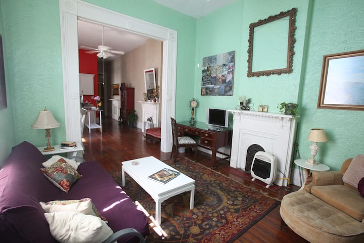 Bywater Victorian Double 17STR-09907