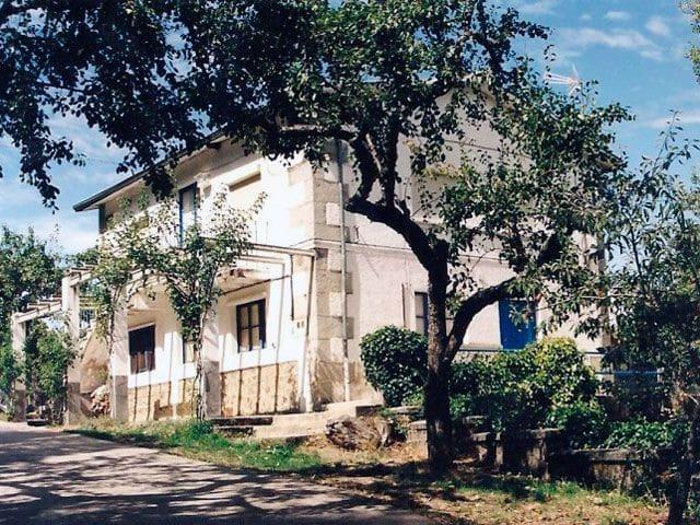 Casa Merinas - Béjar - Casa