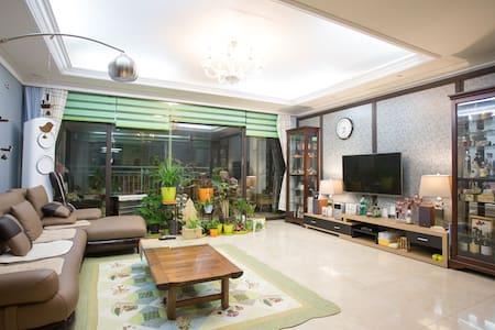 SUNI HOUSE 57(해변과 낭만,소나무숲이 정원인 별장 ) - Pis