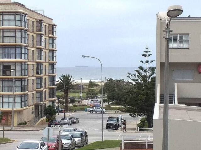 Port Elizabeth Spacious Home with a View