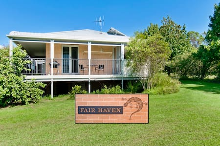 Fair Haven Private Rural Retreat