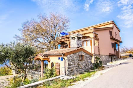Apartment Ivana ideal for family or hiking lovers