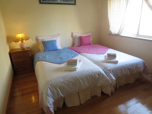 Beautiful Room - Viseu - Viso Norte - 一軒家