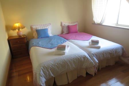 Beautiful Room - Viseu - Viso Norte