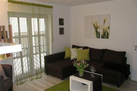 Moderne, gemütliche Wohnung - Bad Kreuznach - Pis