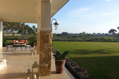 CasaVictoria Hillside Retreat Room1 - Dumaguete City