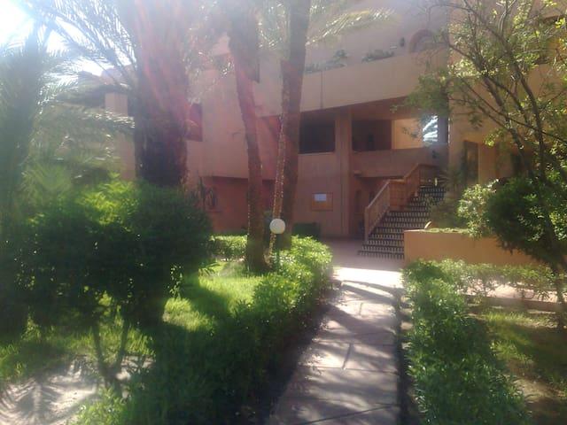 location vacance - Marrakech - Lägenhet