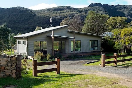 Mt Ida View, Halls Gap - Halls Gap - Rumah