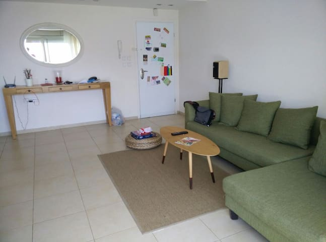 A lovely Duplex  , 6 rm. sleeps 4 - Kefar Sava - Apartment