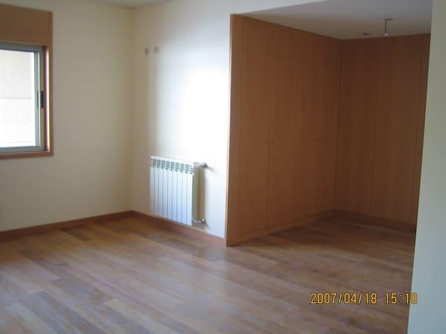 Suite na1ª linha do mar... - Vila Nova de Gaia - Apartment