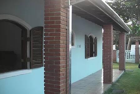 Casa em Caraguatatuba, Perto da Praia.