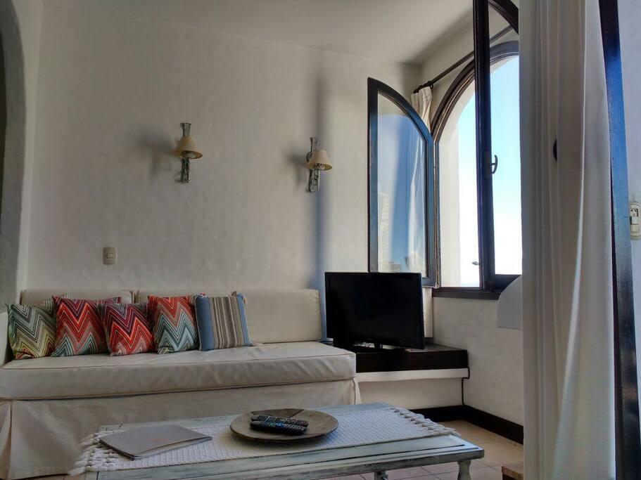 Sala de estar (Livingroom)