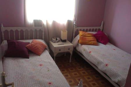 Alquiler habitación 1 o 2 personas - Jerez de la Frontera