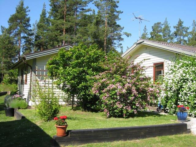 Cottage in Ramsdal - Söderköping Ö - Chalet