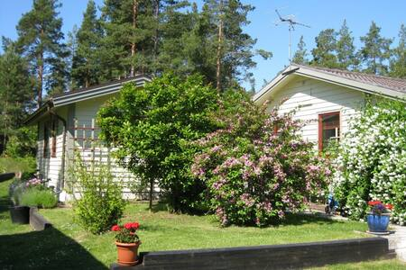 Cottage in Ramsdal