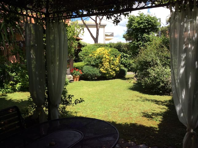 B&B St. George Country House - Maccarese-Fregene - Ev