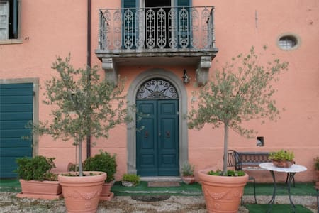 Beautiful flats in Tuscan Hamlet - Monterchi - Pis