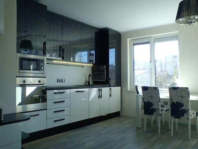 Modern and functional - Sofia - Huoneisto