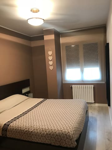 Acogedor apartamento Andorra