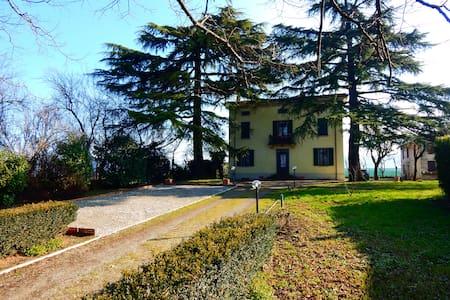 Room&Breakfast Villa Angela - Felino