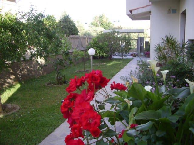Un appartamento per vivere la Calabria