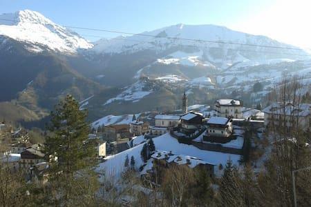 Bilocale in montagna a 1h da Milano - Oltre Il Colle - Apartment