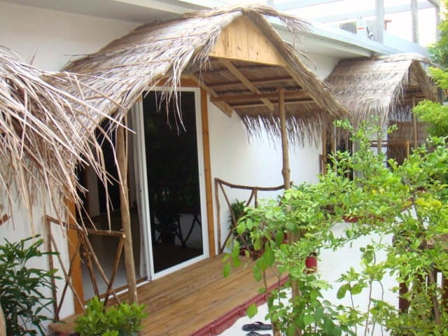 Maafushi View Guesthouse Room - Maafushi - Penzion (B&B)