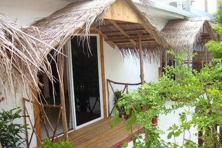 Maafushi View Guesthouse Room