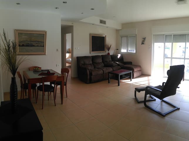 Amazing perfect condition furnished - Netanya - Apartamento