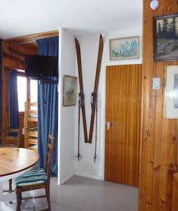 """Appartement """"Les Aiguilles"""". - Fontcouverte-la-Toussuire - Lejlighed"""