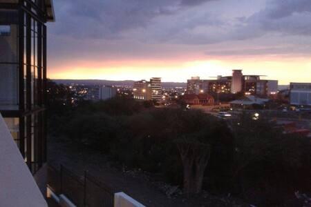 Schweringsburg nr 1 apartment nr7 - Windhoek