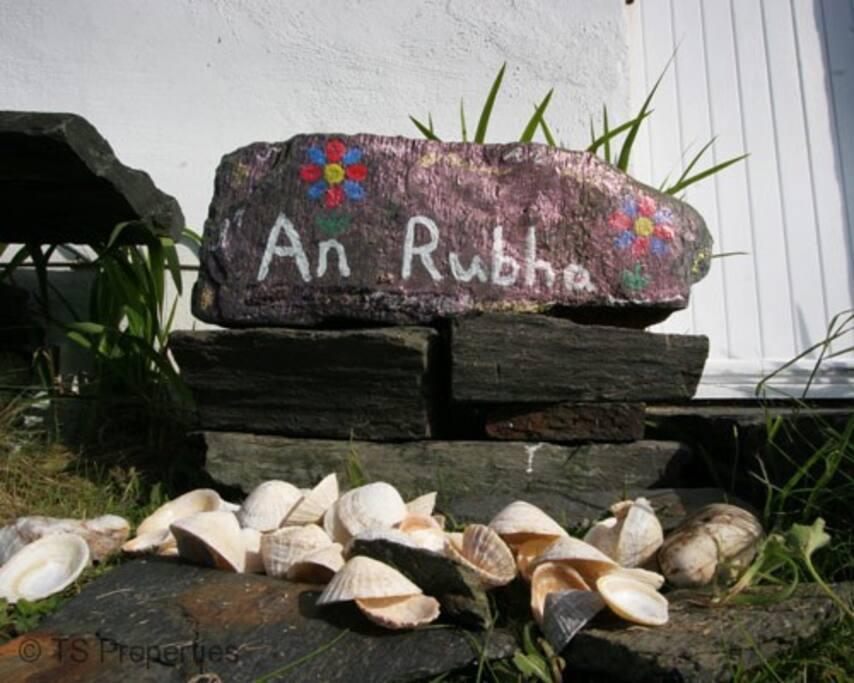 Welcome to An Rubha
