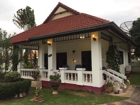 Trevligt hus i Huai Yang